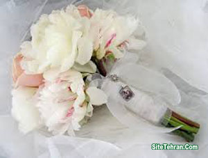 Bridal bouquet photos-www.sitetehran.com-01