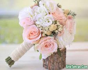 Bridal bouquet photos-www.sitetehran.com-011
