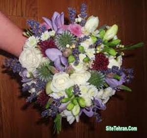 Bridal bouquet photos-www.sitetehran.com-02