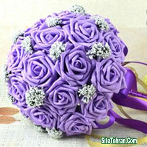 Bridal bouquet photos-www.sitetehran.com-03