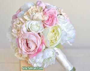 Bridal bouquet photos-www.sitetehran.com-07