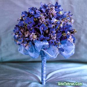 Bridal bouquet photos-www.sitetehran