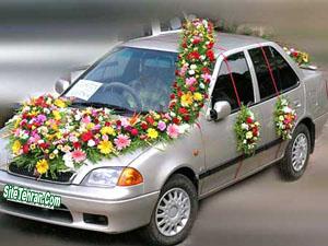 Wedding-Car-Decoration-Photos-93-sitetehran.com-010