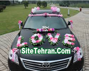 Wedding-Car-Decoration-Photos-93-sitetehran.com-05