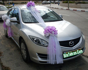 Wedding-Car-Decoration-Photos-93-sitetehran.com-08
