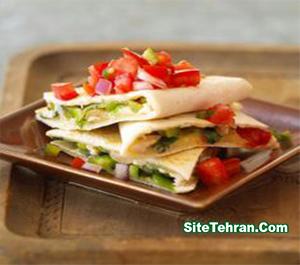 Chicken Ksadya-sitetehran.com-01