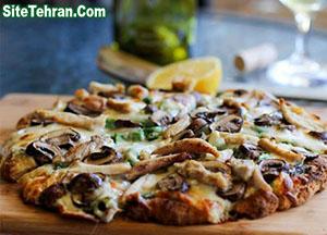 Chicken-and-Mushroom-Pizza-sitetehran-com