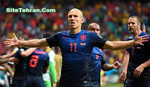 Football-Netherlands-and-Spain-sitetehran