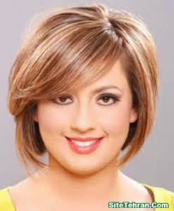 Photos-of-short-hair-sitetehran.com-09