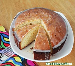 Yogurt-Cake-sitetehran-com