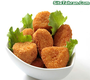 Chicken-Nugget-sitetehran-com