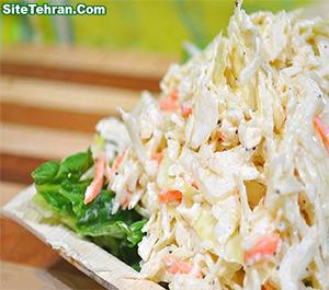 Creamy-coleslaw-sitetehran-com
