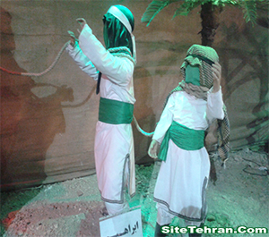 Exhibition-of-Muharram-sitetehran-com-014