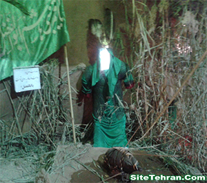 Exhibition-of-Muharram-sitetehran-com-05