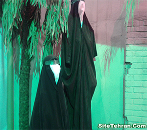 Exhibition-of-Muharram-sitetehran-com