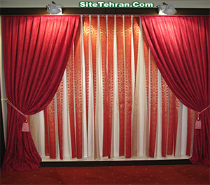 Red-curtain-decoration-sitetehran-com-01