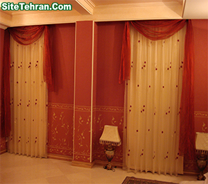 Red-curtain-decoration-sitetehran-com-04